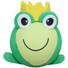 Tenna Tops Charming Prince Frog Antenna Topper / Desktop Bobble Buddy