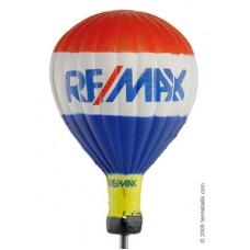*Rare* Original RE/MAX Air Balloon Antenna Topper / Desktop Bobble Buddy