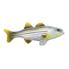 Striped Bass Antenna Topper (Fish)