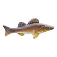 Walleye Car Antenna Topper (Fish)