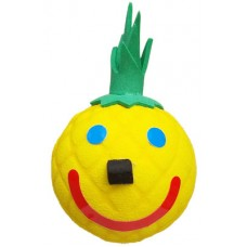 Hawaii Hawaiian Exclusive Limited Jack Pineapple Antenna Ball - Antenna Topper - Jack in the Box