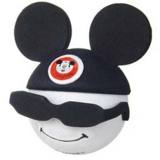 *Last One* Mickey Mouse Club Antenna Topper - Cool Sunglasses