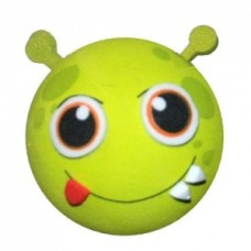 *Last One* Cute Green Alien Antenna Topper / Desktop Bobble Buddy (Aerial)