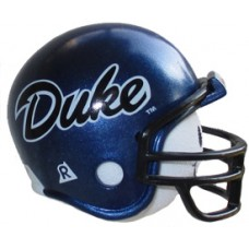 *Last One* (R) Duke Bluedevils Antenna Topper (Revolution Style Helmet)