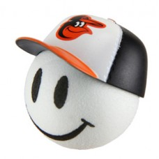 Baltimore Orioles Antenna Topper - Antenna Ball (CAP) - MLB