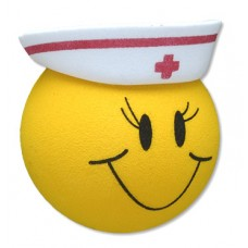 Cute Nurse Antenna Topper