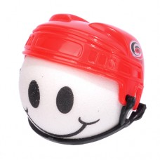 Carolina Hurricanes Antenna Topper / Desktop Bobble Buddy (NHL)