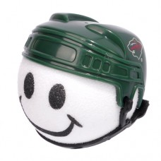 Minnesota Wild Antenna Topper - Antenna Ball - NHL
