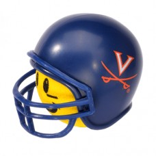 Virginia Cavaliers Antenna Ball (Yellow) - NCAA Football Antenna Topper