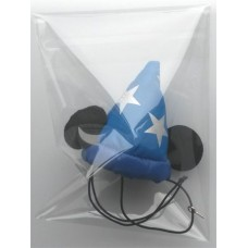 *Last One* Mickey Mouse Sorcerer Hat Antenna Topper (Soft Material)