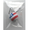 *Last One* Behind Enemy Lines Movie Antenna Topper / Desktop Spring Stand Bobble