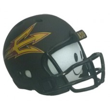 (R) Arizona State Sundevils Antenna Topper (Revolution Style Helmet)