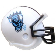 *Last One* Ivy League Columbia University Antenna Ball Topper