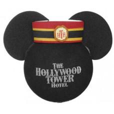 Mickey Hollywood Tower Hotel Disney California Adventure Antenna Topper - Antenna Ball - Mickey Mouse