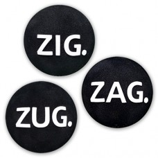 *Sale* Coolballs 3 Fun Antenna Balls - Zig, Zug, Zag (1.99 each)