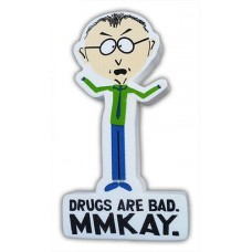 Mr. Mackay (South park) Antenna Topper