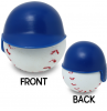 Happyballs Baseball Guy Antenna Topper
