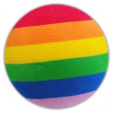 Quantity 500 pcs Rainbow Antenna Toppers (Free Shipping)