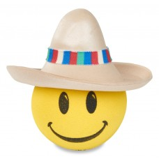 Coolballs Happy Amigo w Sombrero Hat Car Antenna Topper
