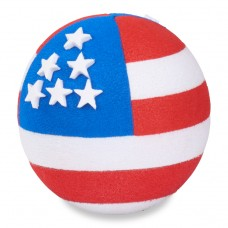 For Thick Fat Style Antenna - Cool American Flag Car Antenna Topper (2 Sided)