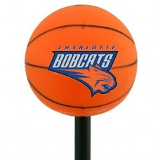 *Almost out* Charlotte Bobcats Antenna Ball - NBA Basketball