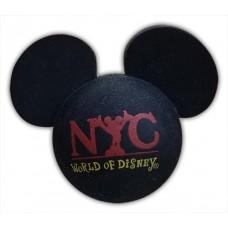 Disney Mickey Mouse NYC New York City World of Disney Antenna Topper