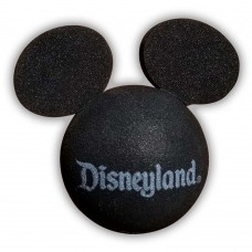 Disney Mickey Mouse Black Antenna Topper (Disneyland)