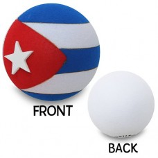 *Sale* Coolballs Cuba (Cuban) Country Flag Antenna Ball