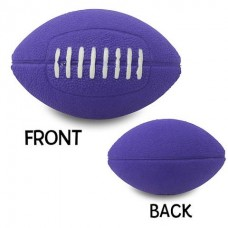 *Sale* Plain Purple Football Antenna Topper