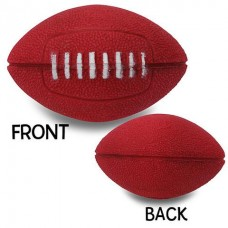 *Sale* Plain Red Football Antenna Topper