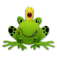 *Sale* For Thick Style Antenna - Prince Frog Antenna Topper