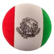 Mexico (Mexican) Flag Antenna Topper