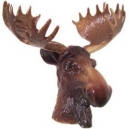 Moose Antenna Topper