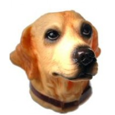 Golden Retriever Antenna Topper