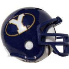 BYU Brigham Young Cougars Antenna Ball - NCAA Football Antenna Topper