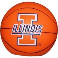 Illinois Fighting Illini Antenna Ball - NCAA Basketball