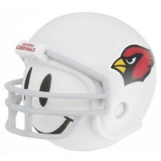 Arizona Cardinals Helmet Head Antenna Ball / Desktop Bobble Buddy (NFL)