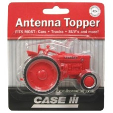*Last One* Case Farm Tractor Antenna Topper - Antenna Ball