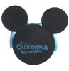 *Last One* Disney California Adventure Mickey Mouse With Blue Sunglasses Antenna Topper