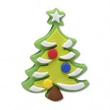 Tenna Tops® Christmas Tree Car Antenna Topper
