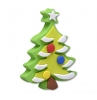 Christmas Tree Car Antenna Topper