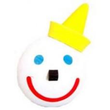 Jack Original Antenna Ball (Jack in the Box) / Mirror Dangler / Desktop Bobble Buddy