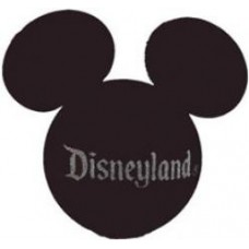 Mickey Mouse (Disneyland) Car Antenna Topper