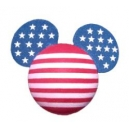 *Last One* Mickey Mouse (Stars & Stripes) Antenna Ball