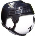 *Almost Out* Pittsburgh Penguins Antenna Ball - NHL