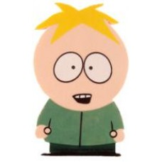 *Last one* Butters (South Park) Car Antenna Topper