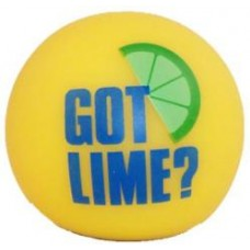 Corona Got Lime Antenna Ball (Yellow)