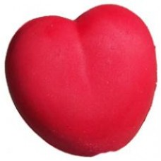 *Last One* Cooltoppers Red Heart Antenna Topper / Desktop Bobble Buddy