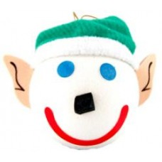 2005 Jack Elf Antenna Topper - Jack in the Box Antenna Ball