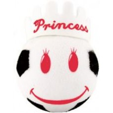 Soccer Princess Antenna Ball - Soccerball